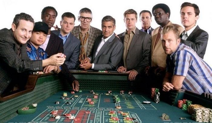 Интересные случаи ограбления казино - Статьи о казино - покер