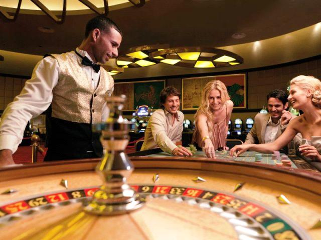 Игры казино - правила и стратегии рулетки (Roulette)