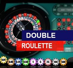 Оригинальная Double Roulette