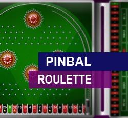 Пинболл рулетка