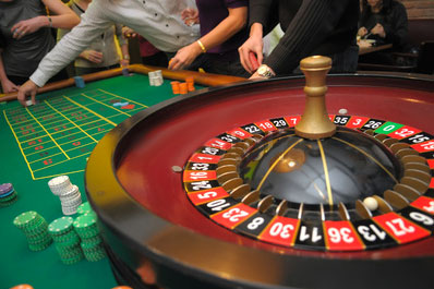 Домашняя рулетка онлайн стек казино