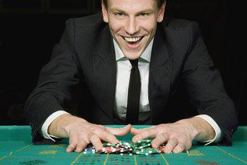 В казино игрок советские игровые автоматы online