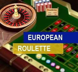 рулетка онлайн бесплатно европейская
