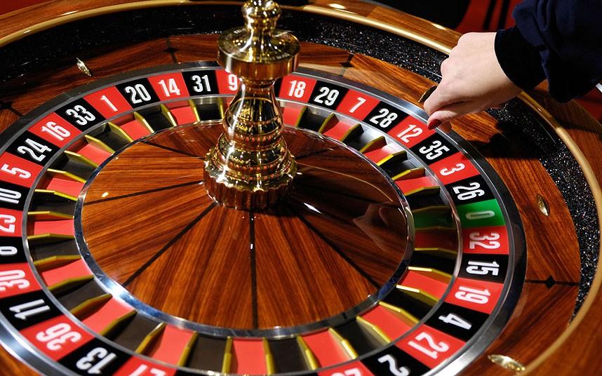 Онлайн казино время удачи